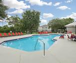 Pool, Murdock Circle