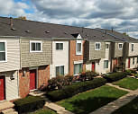 Novi Ridge Apartments And Townhomes, Our Lady Of Victory, Northville, MI