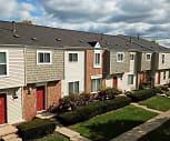 Novi Ridge Apartments And Townhomes, Farmington Hills, MI