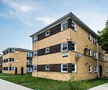 8855 S Cottage Grove Ave, City Colleges of Chicago  Olive  Harvey College, IL
