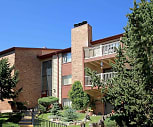 Candlewood Apartments, Palmer Park, Colorado Springs, CO