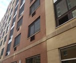 525-535 Union Ave, Academy Of Applied Mathematics And Technology, Bronx, NY