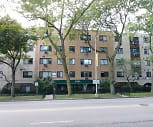 6954 N Sheridan Rd, Rogers Park, Chicago, IL