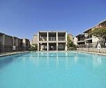 Heritage Park, Longfellow Middle School, San Antonio, TX