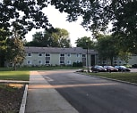 Mill Pond Manor Apartments, 48116, MI