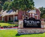 Villas Of Josey Ranch, Country Place Elementary School, Carrollton, TX