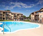 Pool, Briarwood by Broadmoor