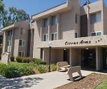 Citrus Arms, Redlands East Valley High School, Redlands, CA