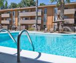 Regalia Crest Apartments, Roseville, CA