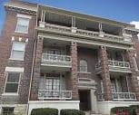 Old Louisville Properties, Cochran Elementary School, Louisville, KY