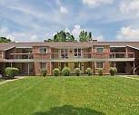 Easton Garden, Salem High School, Salem, VA
