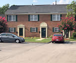 Wellongate Apartments, Rocky Mount, NC