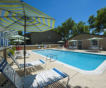 Langtry Village Apartments, New Braunfels, TX