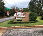 Troy Hill Apartments, Cordele, GA