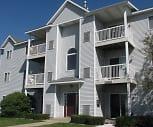 Thorn-Barry Apartments, 49058, MI