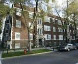 1055-67 W. Glenlake, Bryn Mawr Historic District, Chicago, IL