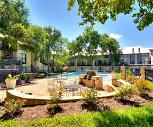 Townhollow, Republic Square Park, Austin, TX