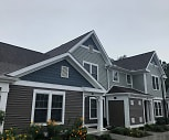 Pine Tree Affordable Housing, Bridgeport, CT