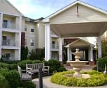 Willows Apartments, Lebanon Valley College, PA