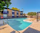 Magnolia Flats, Longfellow Middle School, San Antonio, TX