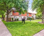 Upper E - Gaston Village, North Beacon Street, Dallas, TX