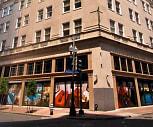 Gravier Place Apartments, LSU Health New Orleans, New Orleans, LA