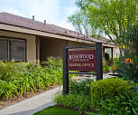 Rosewood Apartments, Art Institute of California  Inland Empire, CA