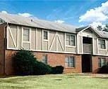 Tanglewood Apartments, Governors' Village Stem Academy Lower Campus, Charlotte, NC