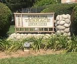 Yucaipa Terrace, Park View Middle School, Yucaipa, CA