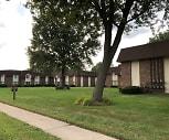 Casa San Marino, Brownstown Middle School, Romulus, MI