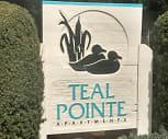 Teal Pointe Apartments, Starcrest, Salmon Creek, WA