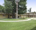Garden Oaks, University of Houston, TX