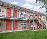 Hidden Hills Apartment Homes, 47725, IN