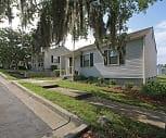 Garden Lake Estates, LP, Sunset Park Elementary School, Wilmington, NC