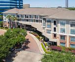 The Augusta, Uptown Galleria, Houston, TX