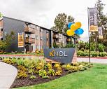 KNOL, Kent Phoenix Academy, Kent, WA
