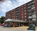 Thomas Campbell Apartments, 15301, PA