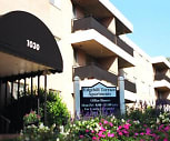 Edgehill Terrace Apartments, 28207, NC