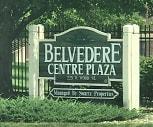 Belvedere Centre Plaza, Mount Zion, IL