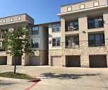 Rivery Park Apartments, Georgetown, TX
