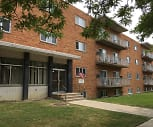Beachland Manor Apartments, Richmond Heights, OH