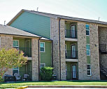 Pebble Creek Apartments, Groves Middle School, Groves, TX