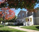 Capitol City Town Homes, Summit   University, Saint Paul, MN