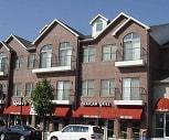 Global Village Apartments, Harrison College  Lafayette, IN