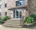 Ridge Garden Apartments, Richards High School, Oak Lawn, IL
