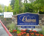 Chateau Retirment Communities, North Creek, Seattle, WA