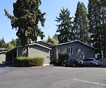 Meydenbauer Park, Bellevue High School, Bellevue, WA
