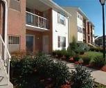 Building, Madison Ridge Apartments