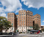 Melwood Apartments, Lanier Heights, Washington, DC