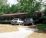 North Wood Arms Apartments, Muscle Shoals, AL